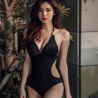 Bộ Bikini Một Mảnh Hở Lưng Gợi Cảm Cho Nữ thumbnail