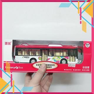 ĐÔ CHƠI TẾT – Mô Hình Xe Bus Luxury AS1715- Cho Bé Yêu