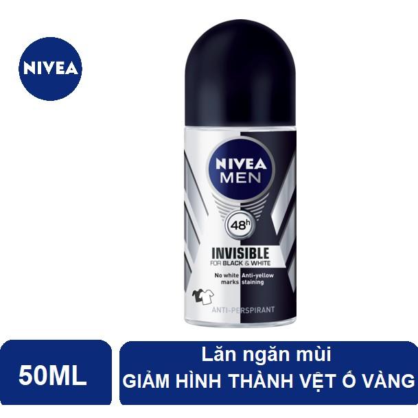 Lăn ngăn mùi Nivea Men giúp giảm hình thành vệt ố vàng trên áo 50ml - 82245 - 3587037 , 1061683216 , 322_1061683216 , 65000 , Lan-ngan-mui-Nivea-Men-giup-giam-hinh-thanh-vet-o-vang-tren-ao-50ml-82245-322_1061683216 , shopee.vn , Lăn ngăn mùi Nivea Men giúp giảm hình thành vệt ố vàng trên áo 50ml - 82245