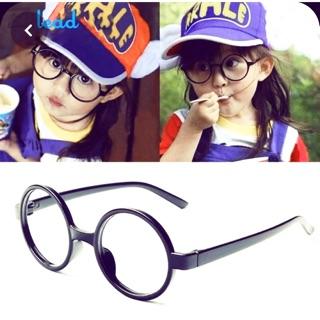 Kính em bé Nobita tròn vo đáng yêu ❤️