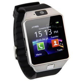 Đồng hồ thông minh Smart Watch Uwatch DZ09 thumbnail