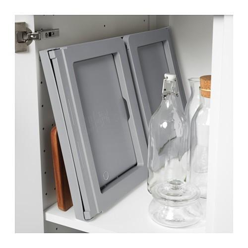 Bàn gấp Laptop - IKEA kLIPSK- Cao cấp