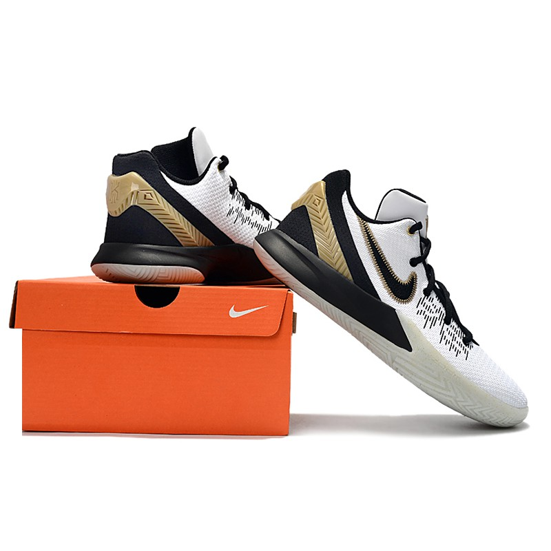 Nike Men Basketball Shoes Owen Series Comfortable, Skid-proof and Wear-resistant