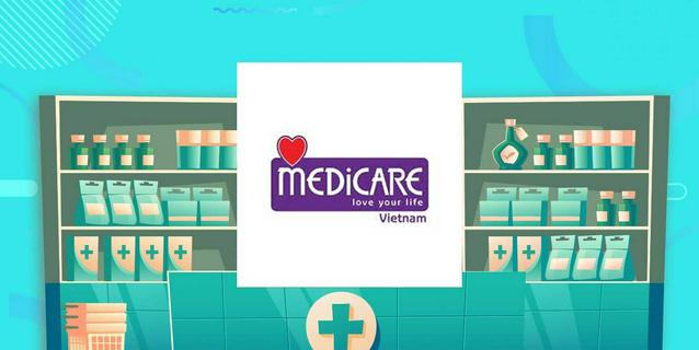 """[Scan & Pay] - MEDICARE - Giảm 99% tối đa 20K giá chỉ còn <strong class=""""price"""">100.000đ</strong>"""