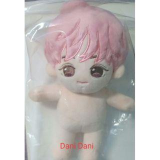 Doll Milky Winky