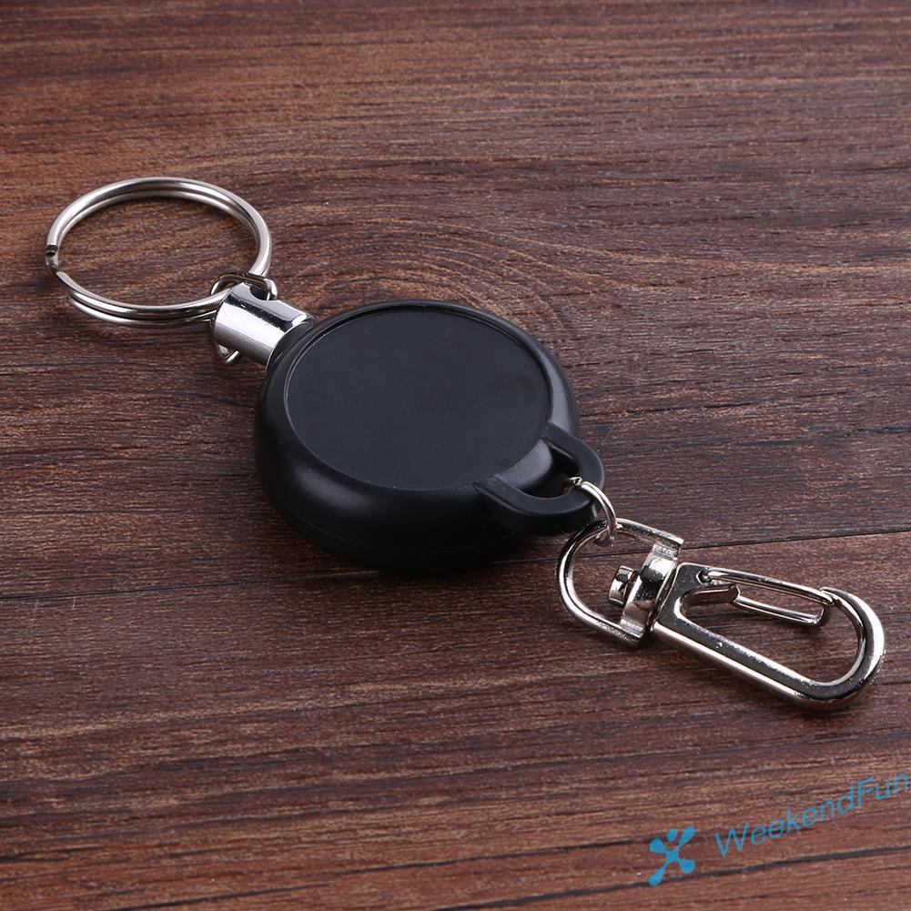 Móc khóa dây rút sinh tồn EDC tiện dụng