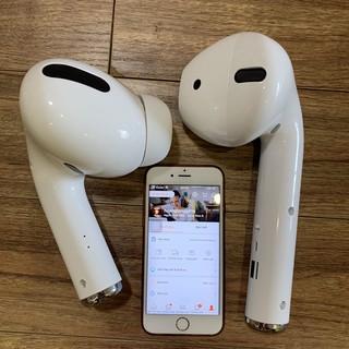 ( Xả hàng) Loa Bluetooth Khổng Lồ Hình Airpod - Pro  (BH 6 Tháng)