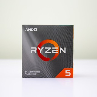 CPU AMD Ryzen 5 3600 Box chính hãng thumbnail