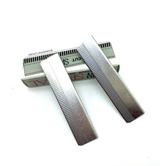 Combo 10 lưỡi dao cạo lông máy sắc bén lưỡi thép - 2489293 , 1222703081 , 322_1222703081 , 9000 , Combo-10-luoi-dao-cao-long-may-sac-ben-luoi-thep-322_1222703081 , shopee.vn , Combo 10 lưỡi dao cạo lông máy sắc bén lưỡi thép