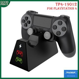 Dobe TP4-19012 Dock sạc cho tay cầm Playstation 4/ PS4