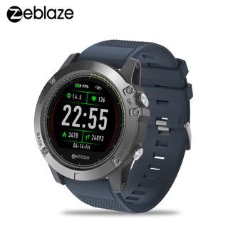 Đồng hồ thông minh Zeblaze Vibe 3 chống nước IP67 đa năng cao cấp cho Android - Hàng Chính Hãng