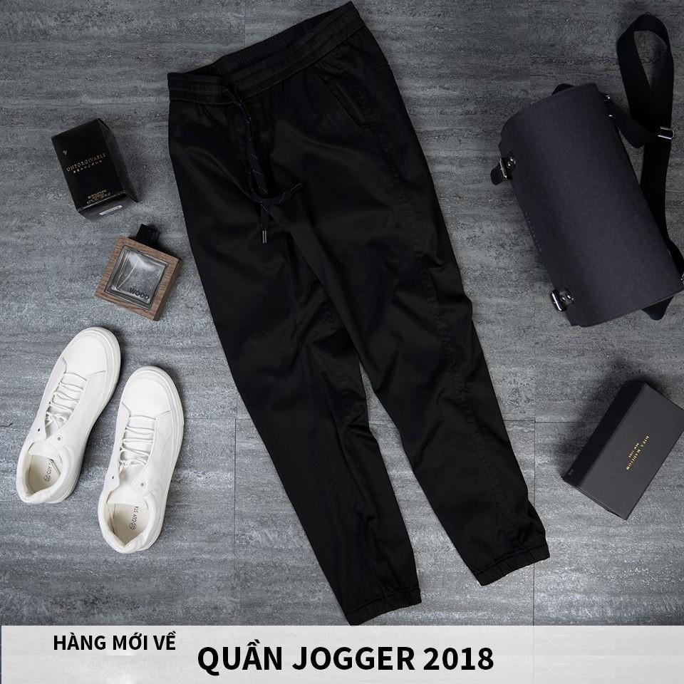 [ FREESHIP KHI MUA 2 QUẦN] Quần Jogger Nam Hàng Chuẩn