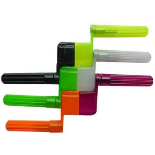 Dụng Cụ Lên Dây Đàn Ghi Ta Bằng Nhựa Nhiều Màu