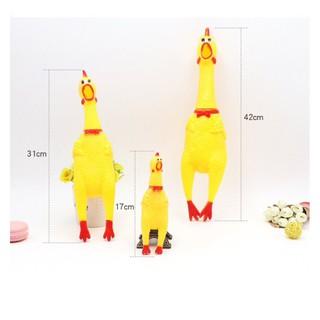 đồ chơi con gà, cho bé