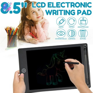 ✅COD❤✨ LCD Writing Tablet Handwriting Board Notepad with Stylus Pen for Kids Gifts