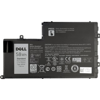 Pin laptop Dell Latitude 3450, E3450, Latitude 3550, E3550( mã pin 0PD19 ) Zin