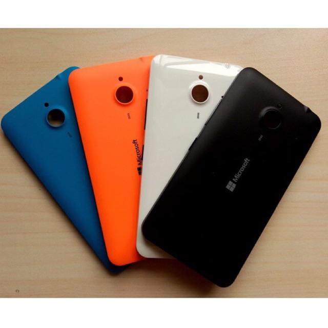 Vỏ Microsoft Lumia 640 XL - 3106908 , 559392944 , 322_559392944 , 79000 , Vo-Microsoft-Lumia-640-XL-322_559392944 , shopee.vn , Vỏ Microsoft Lumia 640 XL