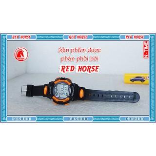 Đồng hồ bé trai NT-88-2.(Cam)