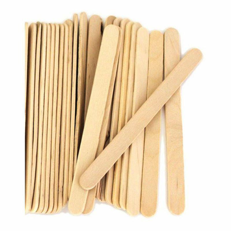 1kg Que Kem Gỗ Đẹp - Dùng làm các sản phẩm handmade như nhà cửa , mô hình, đồ chơi từ gỗ