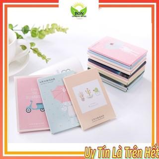 Giấy Thấm Dầu 50 tờ nội địa Trung - Bon Office Store thumbnail