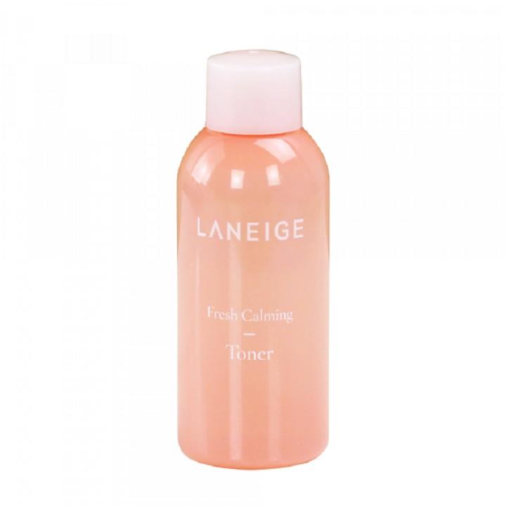 Nước hoa hồng cân bằng da Laneige Fresh Calming Toner 50ml - 2989039 , 1136662937 , 322_1136662937 , 100000 , Nuoc-hoa-hong-can-bang-da-Laneige-Fresh-Calming-Toner-50ml-322_1136662937 , shopee.vn , Nước hoa hồng cân bằng da Laneige Fresh Calming Toner 50ml