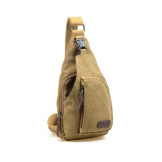Fashion Men Messenger Sport Canvas Bags Casual Outdoor