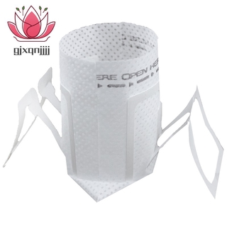 Disposable Drip Coffee Cup Filter Bags Coffee and Tea Tools