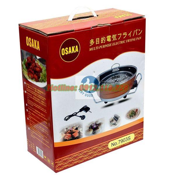 Chảo Lẩu Điện Đa Năng Osaka - 3011656 , 149121343 , 322_149121343 , 625000 , Chao-Lau-Dien-Da-Nang-Osaka-322_149121343 , shopee.vn , Chảo Lẩu Điện Đa Năng Osaka