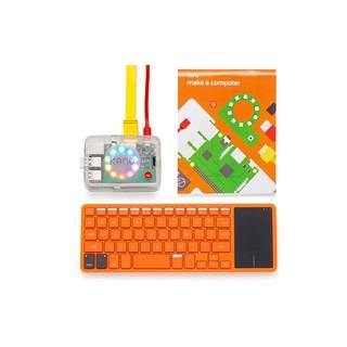 Bộ kit lắp ráp máy tính Kano Computer Kit: Tự lắp ráp và học lập trình trên chiếc máy tính đầu tiên của bạn