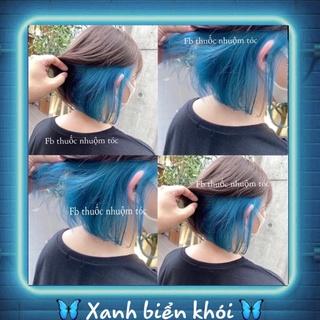 [SALE 30%] Thuốc nhuộm tóc Phẩy Light - Nhuộm Hidden FB Thuốc Nhuộm Tóc thumbnail