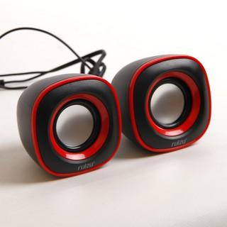Loa máy tính RUIZU RZ-480 nghe nhạc cực hay