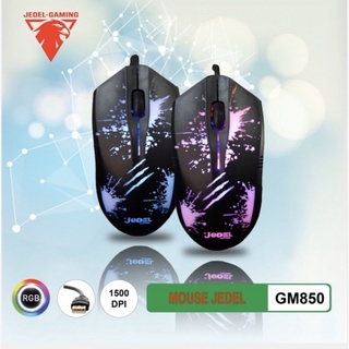 Chuột Dây Bosston JEDEL GM850 LED thumbnail