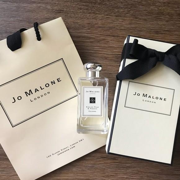 +𝘊𝘩𝘰𝘰 𝘗𝘦𝘳𝘧𝘶𝘮𝘦+ Nước Hoa Jo Malone English Pear & Freesia 5ml/10ml