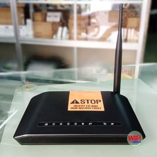 Bộ phát wifi N150 D-Link DSL-2730E Hàng Chính Hãng - Tốc độ 150Mbps. thumbnail