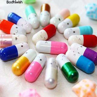 Hũ đựng thuốc hình viên thuốc