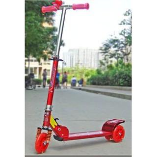 [SALE SẬP SÀN] Đồ chơi ngoài trời – Xe Trượt Scooter | HÀNG MỚI
