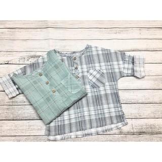 Áo bé trai hàng thiết kế Lenkids, tôn dáng và cực đáng yêu. thumbnail