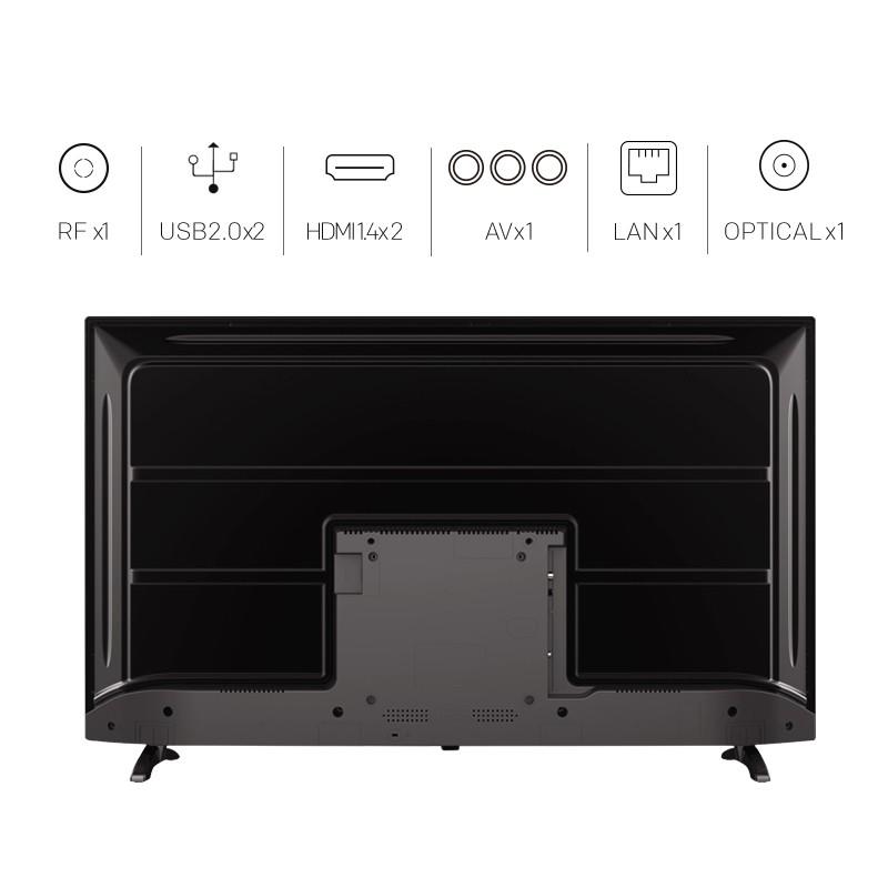 Smart Tivi Full HD Coocaa 42 inch - Android 9.0 - Model 42S3G - Miễn phí lắp đặt