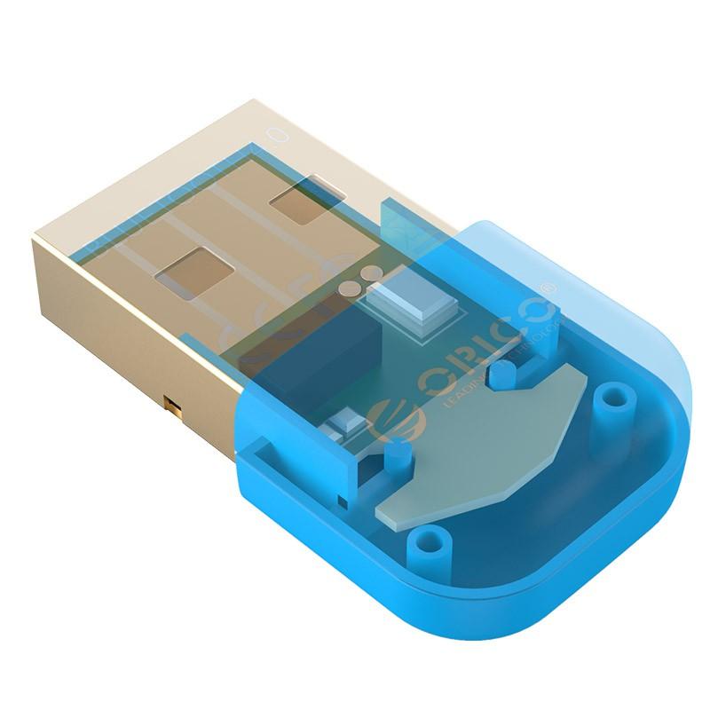 USB Bluetooth 4.0 ORICO BTA-403/Thiết bị kết nối bluetooth cho Laptop/PC