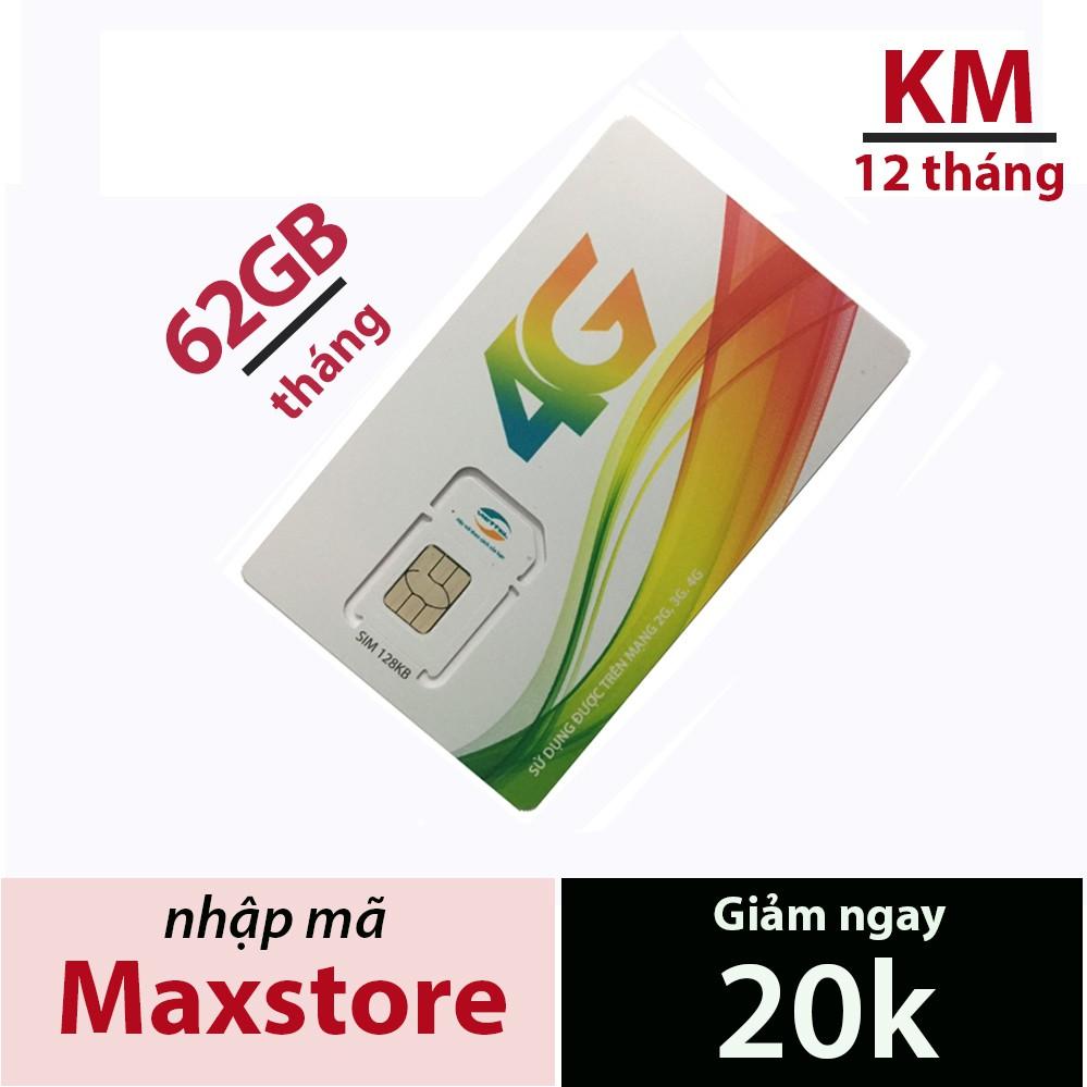 Sim 3G/4G viettel ST90 Tặng 60Gb/tháng – Siêu tốc ST90 dùng toàn quốc từ maxstore.