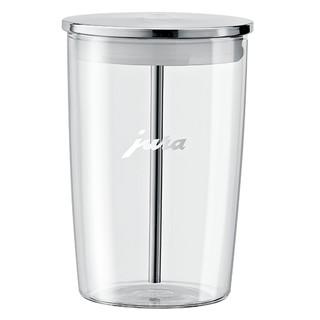 Hộp đựng sữa thủy tinh Jura Glass Milk Container