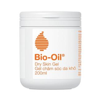 Bio-Oil Gel Dưỡng Ẩm Chuyên Biệt Cho Da Khô 200ml thumbnail
