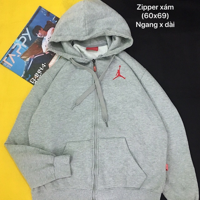 Áo zipper Jordan - 3025721 , 1135187105 , 322_1135187105 , 250000 , Ao-zipper-Jordan-322_1135187105 , shopee.vn , Áo zipper Jordan