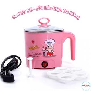 Ca Nấu Mì Mini Siêu Tốc 16CM 00451 thumbnail