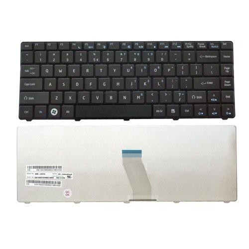 Bàn phím laptop Acer Emachines D725 (Đen) new 100% full box