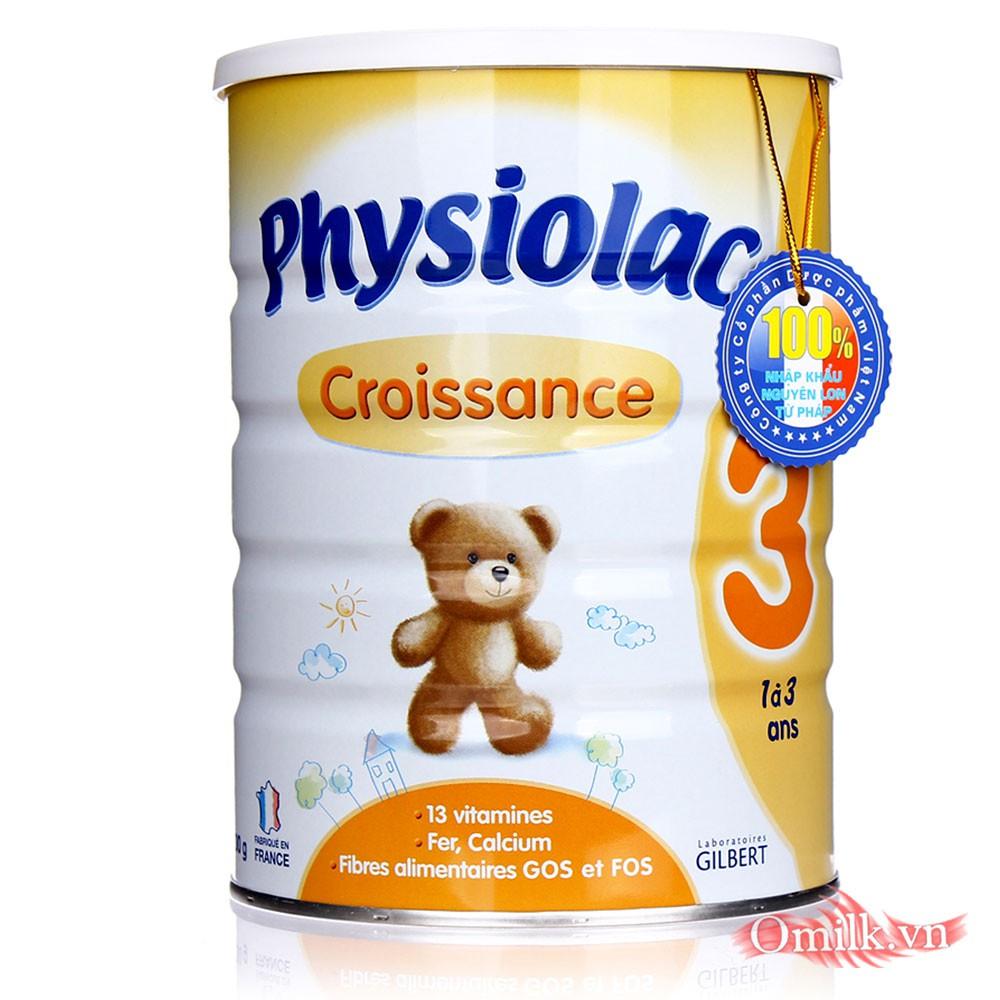 Sữa Bột Physiolac 3 900g - 2792901 , 495054288 , 322_495054288 , 324000 , Sua-Bot-Physiolac-3-900g-322_495054288 , shopee.vn , Sữa Bột Physiolac 3 900g