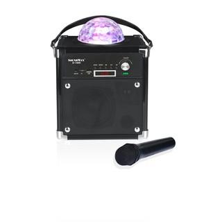Loa kéo SoundMax D1000 - Hàng Chính Hãng
