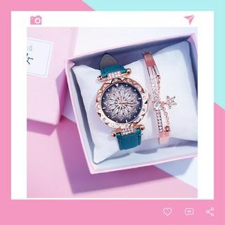 Đồng hồ nam nữ thời trang thông minh Hamuno cực đẹp DH26