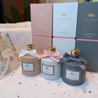 Tinh Dầu Nước Hoa Cao Cấp Enjoy Everyday Perfume [Có Sẵn – Full Box]