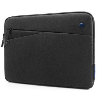 Túi Chống Sốc Tomtoc Style Macbook Surface ( ĐEN + XÁM) thumbnail
